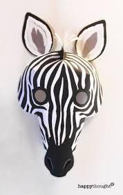 25 unique zebra mask ideas on pinterest zebra craft animal
