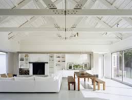 should i paint my ceiling white dwellers without decorators question should i paint my brown wood