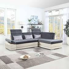 Sectional With Chaise Lounge Leather Sectionals L Shaped Couches