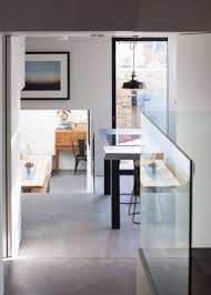 Split Master Bedroom Modernist Master Adolf Loos Inspired This Split Level Home