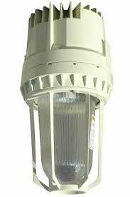 Hps Light Fixture Explosion Proof Light 70 Watt High Pressure Sodium Class 1 Div