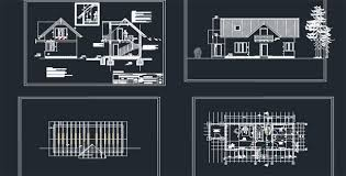 Floor Plan Using Autocad Church Project Dwg Church Plan Dwg Is The Autocad Project And