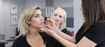 makeup artistry certification program make up school of makeup artistry