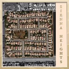 Tumbleweed Park Map Sienna Heights Chandler Arizona By Fulton Homes