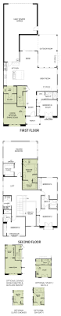 Mountain Home Floor Plans Steinbeck Plan 3 Model 4 Bedroom 4 Bath New Home In Mountain