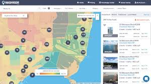 Map Of Miami Neighborhoods by Finding And Understanding Rental Comps Made Easy Mashvisor
