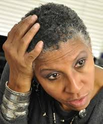 very short curly pixie older black women jpg 500 598 http