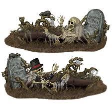 zombie halloween decorations acomes rakuten global market halloween ornament decoration