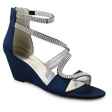 ideas pretty wedge heels for wedding in many option colors for