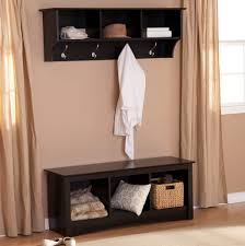 Entryway Inspiration Entryway Benches With Storage And Coat Rack U2013 Pollera Org
