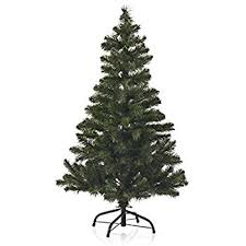 4ft christmas tree 4ft 122cm green christmas tree artificial for indoor use