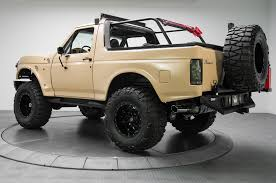 Fords New Bronco New Ford Bronco High Definition 89y Used Auto Parts