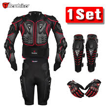racing biker jacket online get cheap red body armor aliexpress com alibaba group