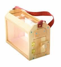Kids Wood Crafts - kids u0027 wood craft kits red tool box bug barn you can get more