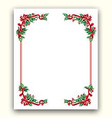 envelope border christmas u2013 fun christmas