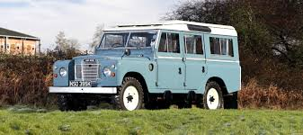 land rover series 3 off road 1972 land rover series iii 109