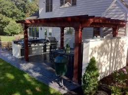 pergolas and pergola kits and other outdoor structures innovative