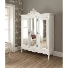 Wardrobe by La Rochelle Shabby Chic Antique Style Wardrobe Shabby Chic Furniture