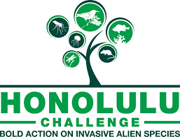 Challenge On The Honolulu Challenge On Invasive Species Iucn