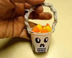 halloween dixie cups k cup crafts images reverse search