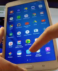 how to change the language settings on your samsung galaxy tab