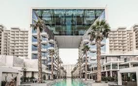 Fairmont Gazebo Original Mix by Palm Jumeirah Area Guide Luxhabitat Dubai