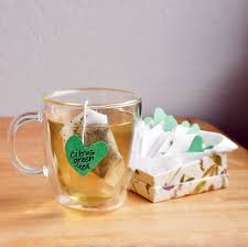 personalized tea bags personalized tea bags affordable bridal shower party favors