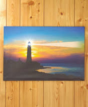 lighthouse wall art 35 listings