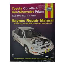 28 99 chevy prizm repair manual 93765 2001 chevrolet chevy