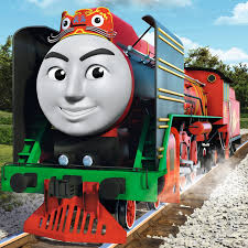 Yong Bao Thomas Tank Engine Wikia Fandom Powered Wikia