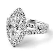marquise cut diamond ring jean jewelers