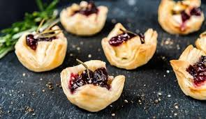 and easy canapes 20 and easy canapés food canada