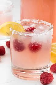 blue raspberry margarita raspberry lemonade margaritas crazy for crust