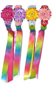 ribbon headbands rainbow ribbon headband fairy finery