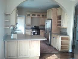 How To Build A Kitchen Island With Cabinets How To Install Kitchen Island Cabinets Kitchen Island