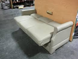 furnitures rv sofa unique rv furniture used rv flexsteel tan