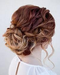 Hochsteckfrisurenen Lockige Haare by 18 Schnelle Und Einfache Hochsteckfrisur Frisuren Für Mittellang