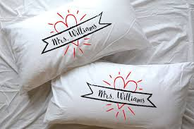 wedding gift hers wedding gift mrs and mrs gifts hers hers