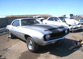 69 camaro ss project car for sale faq cheap damaged wrecked salvage cars for sale