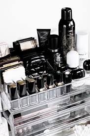 makeup storage and organization best acrylic palette holder