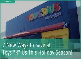 Toys R Us Thanksgiving Hours 2014 Toys R Us Rolls Out The Carpet For Shoppers This