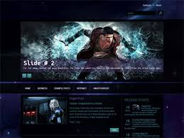 10 best free download gaming wordpress themes 2016 trick discovery