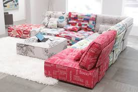 canapé mah jong mah jong roche bobois occasion fabulous divano ponibile sfoderabile