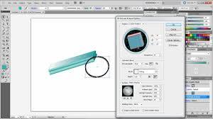membuat garis 3d di photoshop how to make 3d designs in adobe illustrator youtube