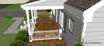ranch style front porch great front porch designs illustrator on a basic ranch home design