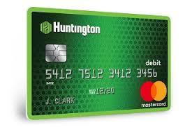 best reloadable debit card platinum debit card huntington bank