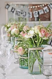 jar flower arrangements 10 ways to arrange jar flowers tip junkie