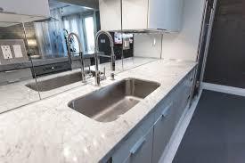 kitchen design ideas mirror backsplash richmond hill mirrored