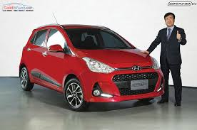 nissan micra india 2017 2017 hyundai grand i10 facelift launched in india price specs