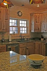 Rustic Pine Kitchen Cabinets by Kitchen U0026 Bath Cabinets Rustic Pine Hickory Alder But